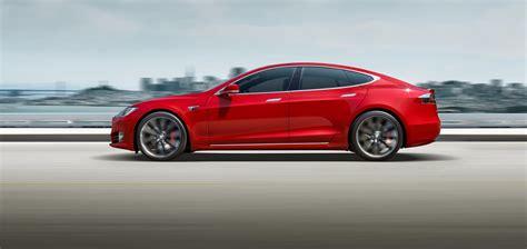 Tesla Model S Where Is It Made Tesla Model S
