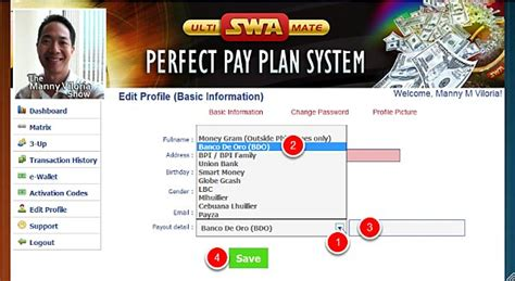 carding moneygram tutorial how to request for swa ultimate commission payouts swamazing