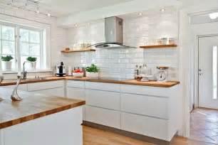 25 best ideas about open shelf kitchen on