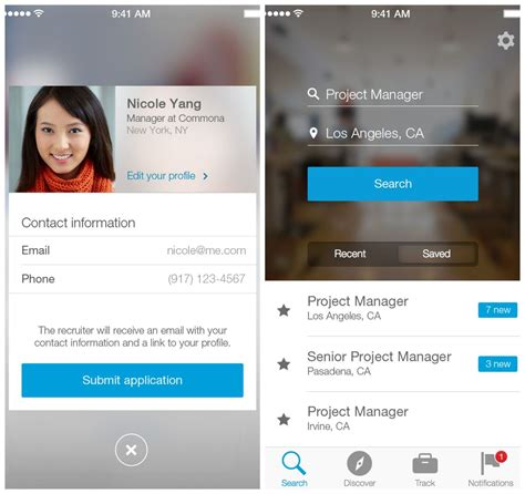 Search Apps Linkedin Unveils New App Dedicated To Searches