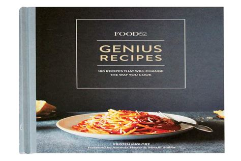 Pdf Food52 Genius Recipes That Change by Food52 Genius Recipes 100 Recipes That Will Change The