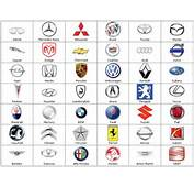 Posted In Car Logos