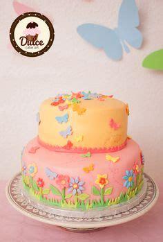 torta fiori e farfalle torte 18 ragazza cerca con cake fiori e