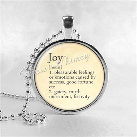 word definition necklace pendant jewelry