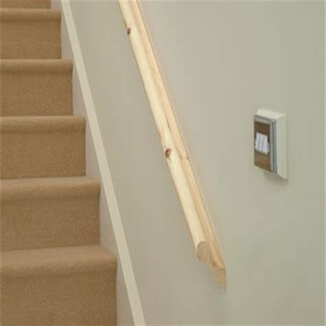 wall banister wall mounted handrail kits from richard burbidge