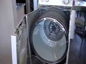 Why Is My Clothes Dryer Squeaking Squeaky Noisy Or Screeching Dryer