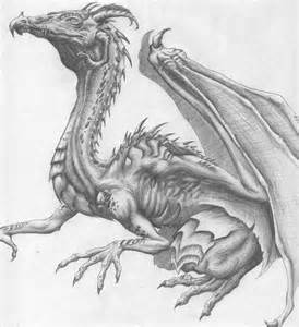 Com buy vectorarts now dragon japanese dragon drawings html trackback