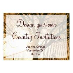 bridal shower invitations design your own bridal shower invitations free