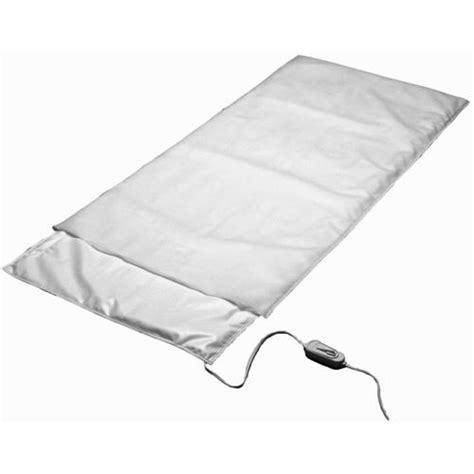 massage table heating pad prestige electrolysis online store