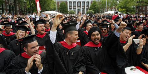 Can You Get An Mba From Harvard by Excellent Hbs Admissions Essay Business Insider