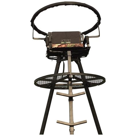 tree stand swivel 28 images sniper swivel top ladder