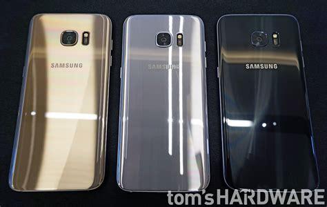 Murahhh Samsung Galaxy S7 Edge Gold Platinum samsung galaxy s7 and s7 edge preview