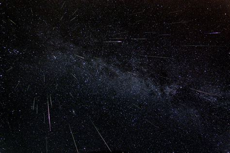 Where To The Meteor Shower by Free Meteor Shower Wallpapers Powerpoint E