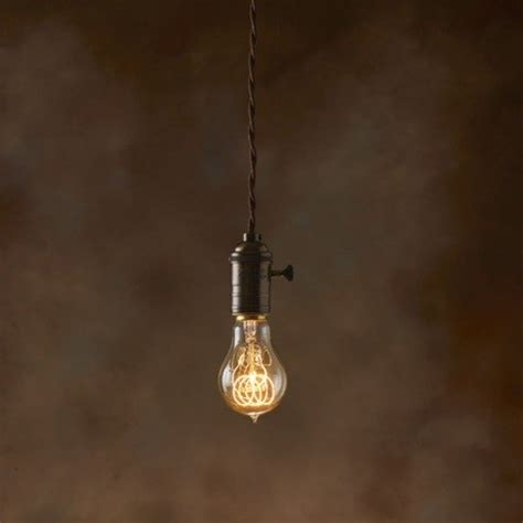 bulbrite 132520 25w nostalgic edison loop style bulb
