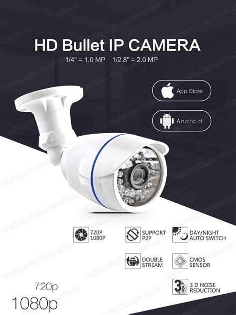 Onvif P2p Security Ip 720p 1280 1mp Surveillance Cctv Xmeye hd 720p ip h 264 infraed cctv mini bullet