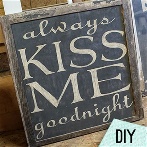 how to make home decor signs 110 diy pallet ideas for projects that are easy to make