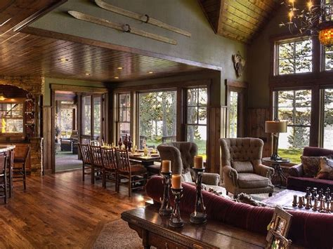 409 best images about log homes cabins on pinterest