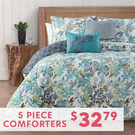 comforter sets on sale clearance up to 82 off 5 pc comforter sets only 32 79