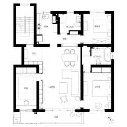 modern house floor plans unique modern house plans modern