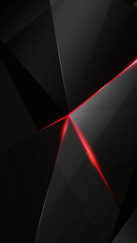 dark abstract shapes wallpaper  iphone wallpapers