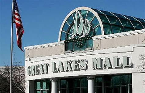 great lakes mall to welcome vanity this fall lake news