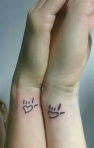 matching tattoos for best friends tattoo designs for women
