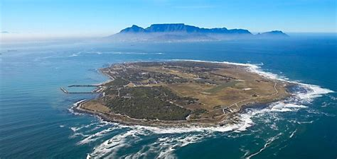 robben island robben island andrew in south africa