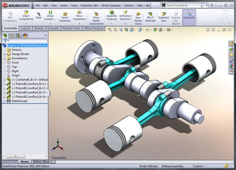 solidworks tutorial parts and assemblies solidworks tech tips assemblies cad cam engineering