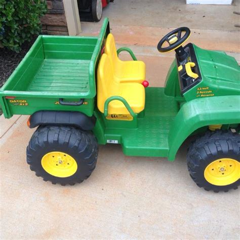 gator power wheels find more john deere gator power wheels for sale at up to