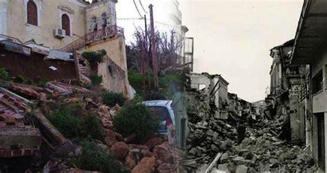 earthquake greece cephalonia s earthquake 1953 and 2014 coincidences that