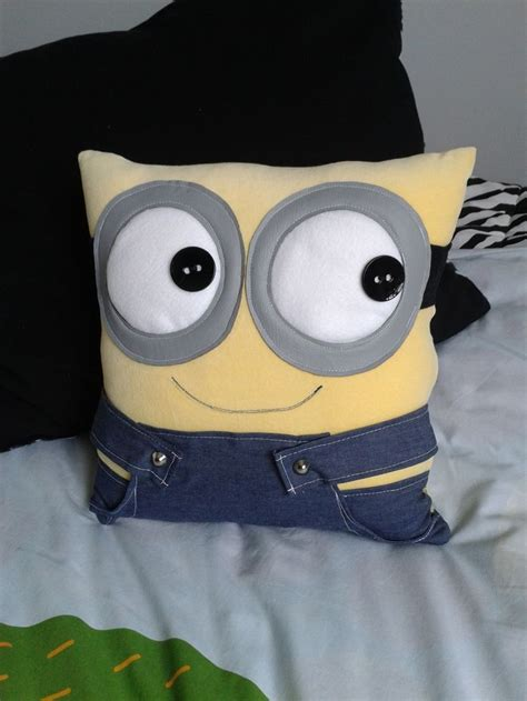 25 best minion pillow ideas on