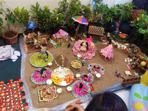 how to decorate janmashtami at home 15 krishna janmashtami decoration pictures and images