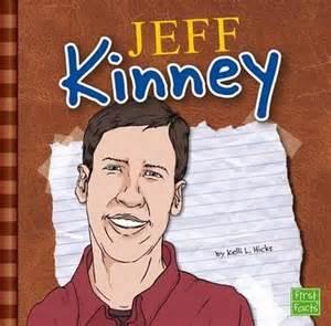 New jeff kinney by kelli l hicks paperback free shipping ebay