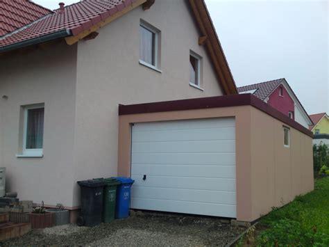 systembox garagen fertiggaragen typ multi einzelgarage
