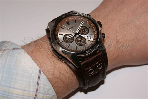 Jam Fossil Ch2565 fossil ch2565