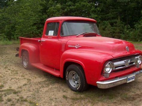short bed truck cer craigslist 1956 ford f100 short bed stepside my fascination love