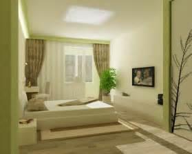 single bedroom interior design