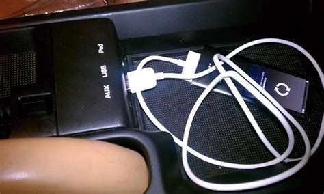 porsche ipod cable ipod cable where to buy rennlist discussion forums