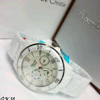 Fortuner Kulit Tanggal Ori Anti Air Black Gold Cover White alexandre christie original aghashe
