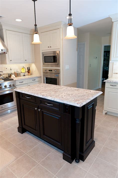 Kitchen Island Java An Exquisite Transformation Categorized Transitional