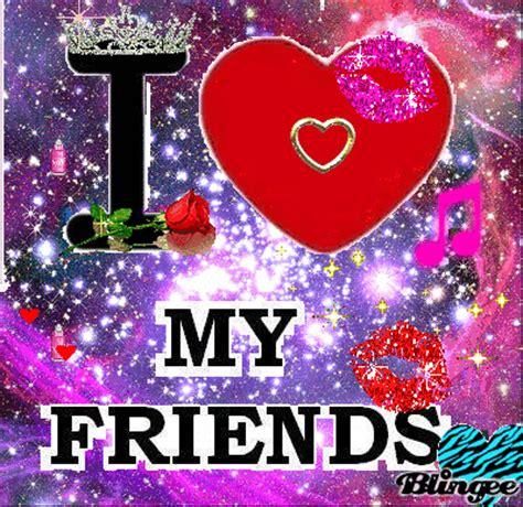 My Friends by I My Best Friends