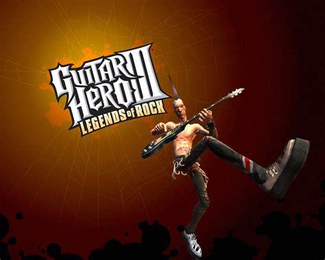 Bedak Legend fond ecran wallpaper guitar 3 legends of rock