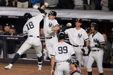 new york yankees l m l b playoffs how the yankees beat the twins in the