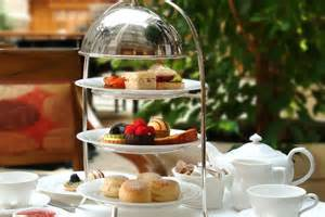 Garden traditional afternoon tea in london the landmark london