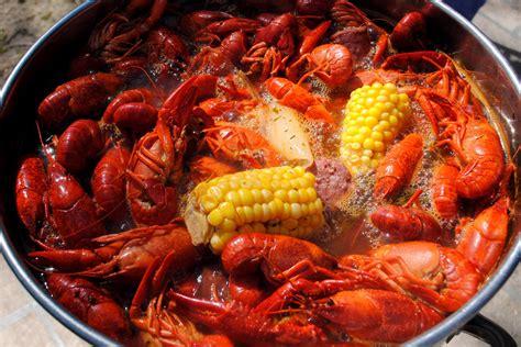 Crawfish Boil New Orleans Karma Kitchens