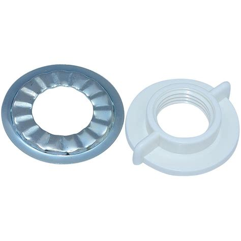 partsmasterpro faucet locknut and washer 58448b the home