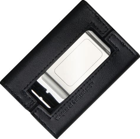 wagner swiss wallet wa750 wagner swiss wallet black