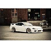 Download Nissan Silvia S15 Parking Pictures In High Definition Or