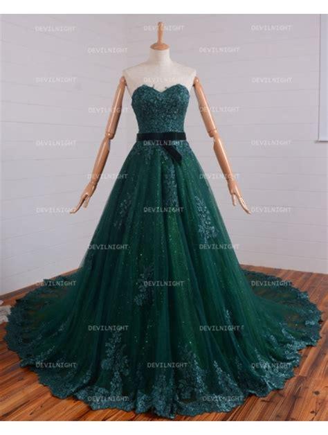 green wedding dresses uk green lace wedding dress devilnight co uk