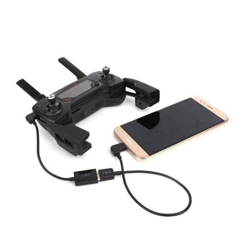 Dji Mavic Pro Spark Rc Converting Line Data Kabel Limited transmitter data converting external connected usb cable